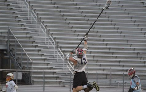 SMHS Lacrosse Leads The Way With Start of Spring Conditioning