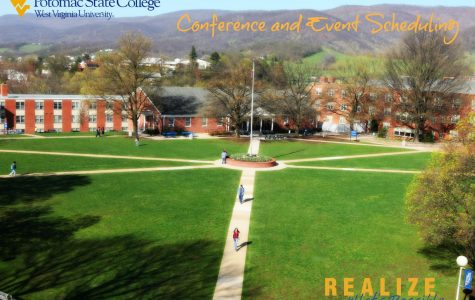 Preparing for The Future: SMHS Students Tour Potomac State College