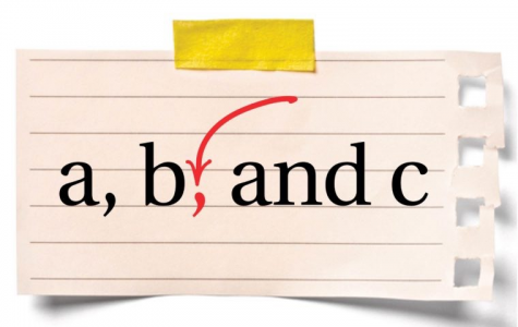 Sentence Equality: The Oxford Comma