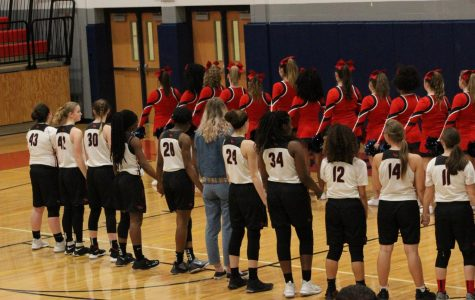 Lady Cardinals Hold Off Washington Patriots
