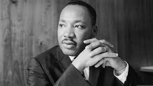 Commemorating a Day to Martin Luther King Jr.