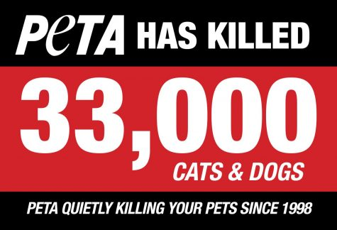 To PETA or not to PETA?