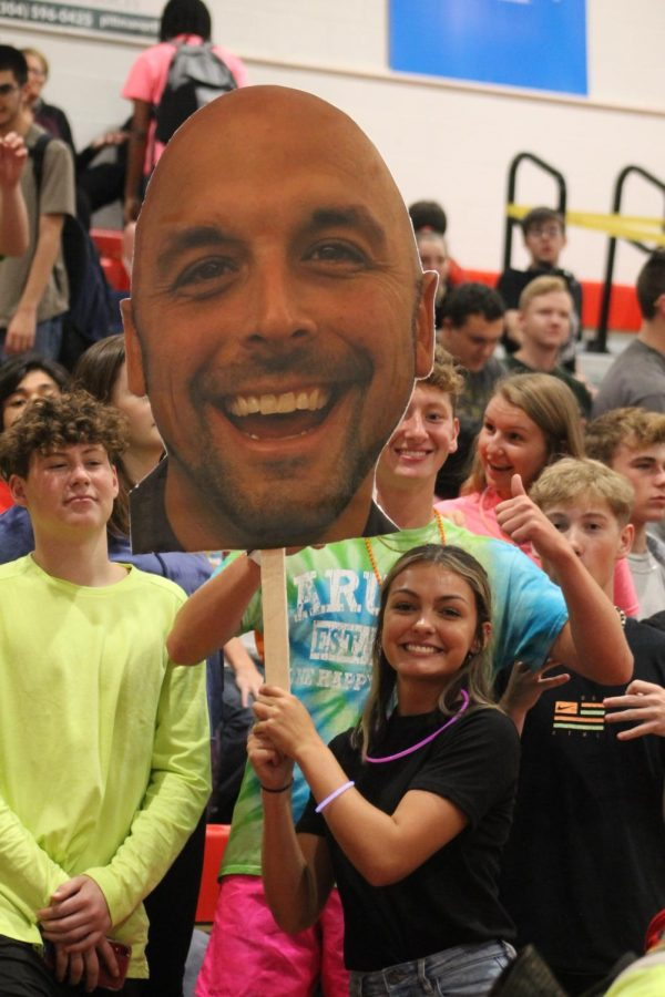 Get to Know the New Head of Cardinal Country