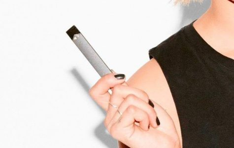 Juul: Just Another Drug