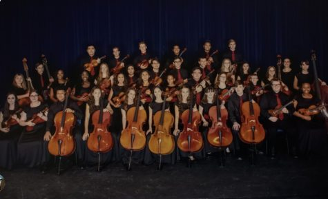Orchestra gives insight on upcoming concert and Orchestra family