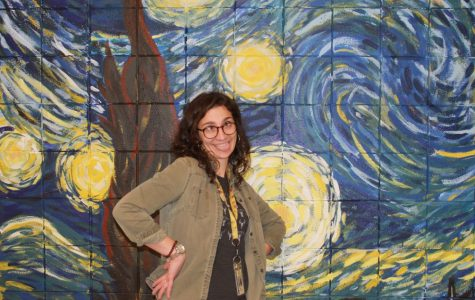 Teacher of the Week: Ms. Sizemore