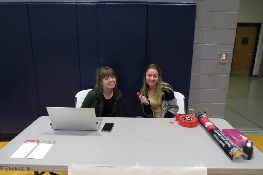 College Fair Comes to Spring Mills