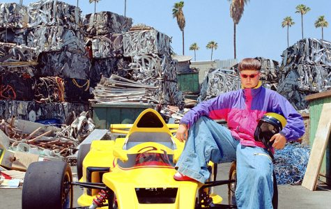 Tune In Tuesday: Oliver Tree