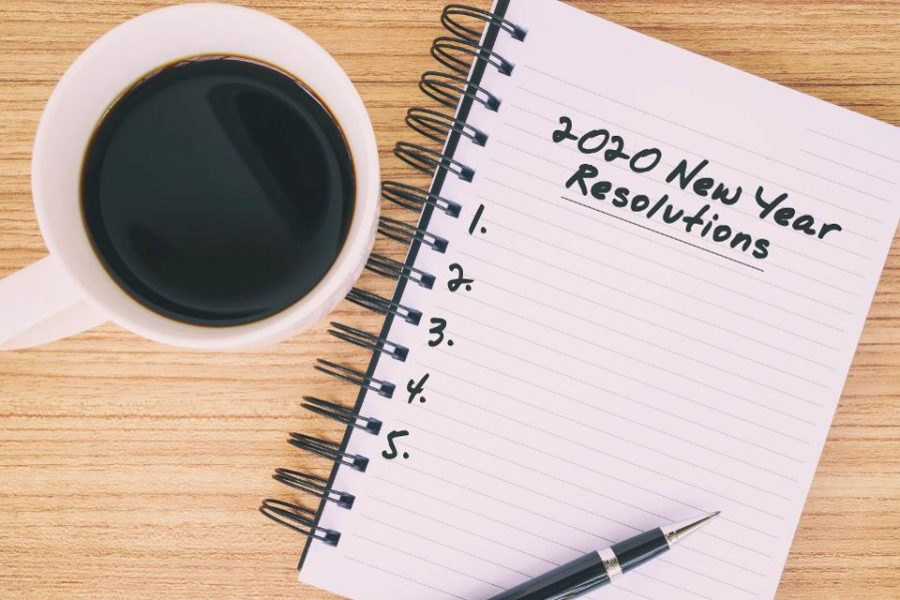 What Are the Top Ten Most Popular New Year Resolutions?