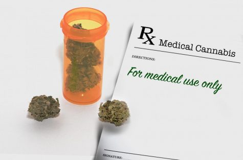 Can People Benefit Medically From Marijuana?