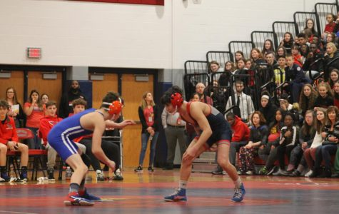 An Introduction to Spring Mills Wrestling