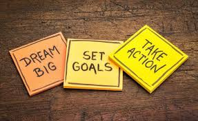 6 Ways To Keep Up With Your Goals In 2020