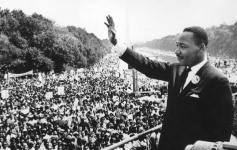 Remembering a Legend: Martin Luther King Jr.