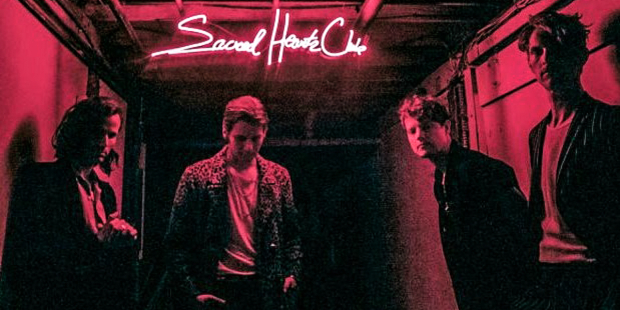 Tune in Tuesday: Top 7 Foster the People Songs