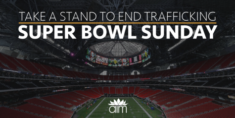 Single Most Popular Sex Trafficking Event: The Super Bowl