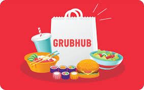 Tragedy to Straight Bliss: Grub Hub Review Part 2