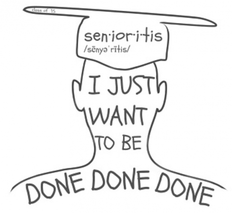 5 Ways to Beat Senioritis