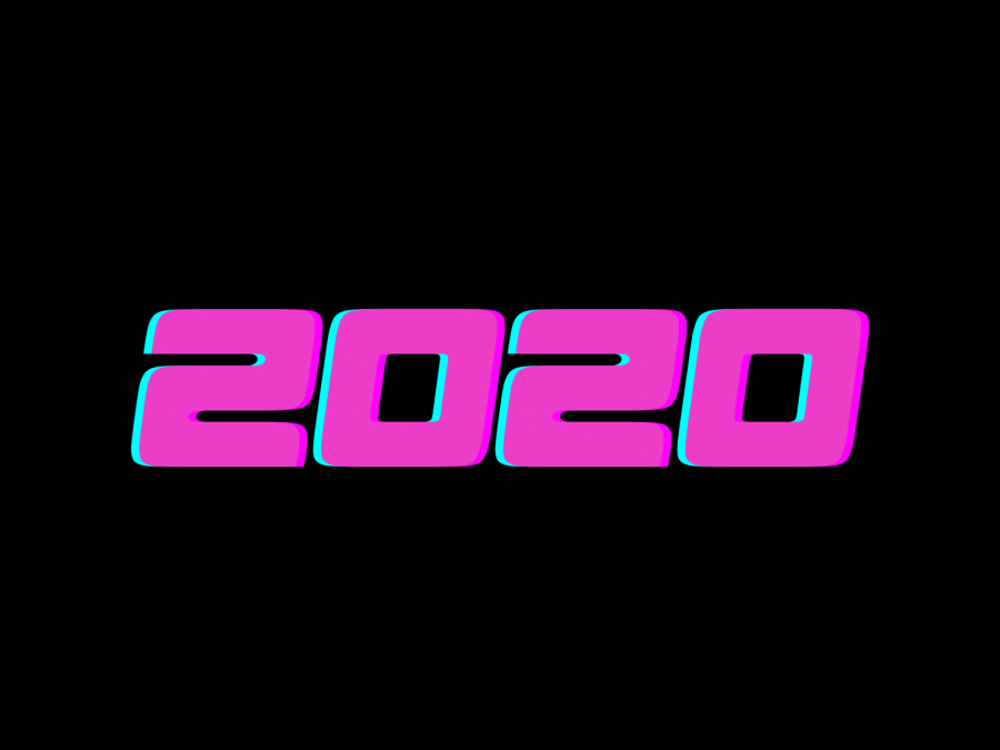 10 Words of 2020