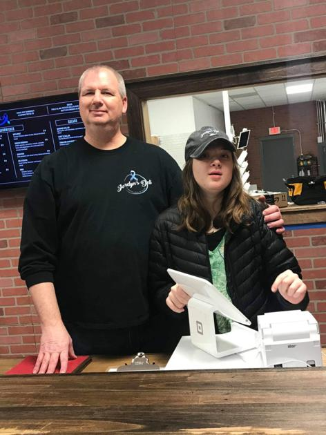 Jordyn's Deli: A Special Kind of Eatery