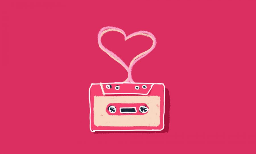 Spread Love, Not COVID: 5 Groovy Grooves for Valentines Day