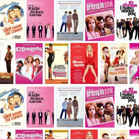 What Rom-Com should I watch this Valentines Day?