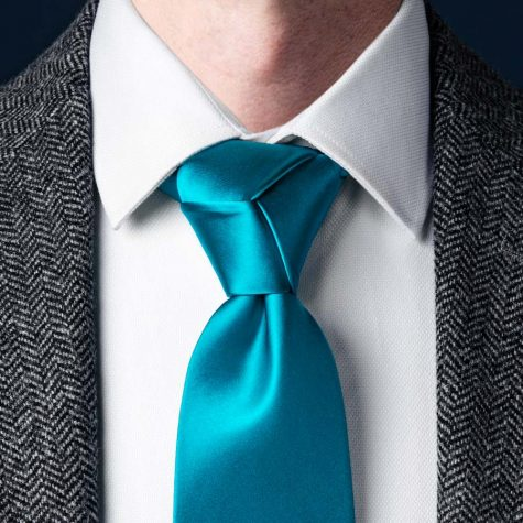 Whats The Best Knot For A Tie?