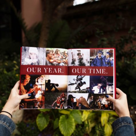 Where, When, and How To Purchase This Year's Yearbook